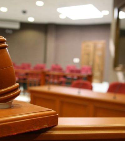 El Tribunal Superior de Justicia, busca cambiar la percepción que tiene la ciudadanía de los jueces, en una campaña de información sobre el Sistema Penal Acusatorio