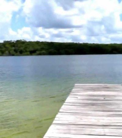 Ejido en Quintana Roo logra suspensión del decreto de Área Natural Protegida 'Sistema Lagunar Chichankanab'