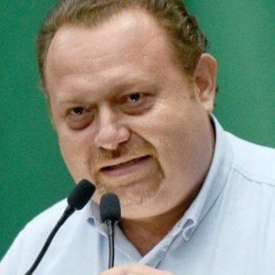 Sin recursos y con una deuda de 35 mdp es como recibirá José Esquivel el gobierno de FCP