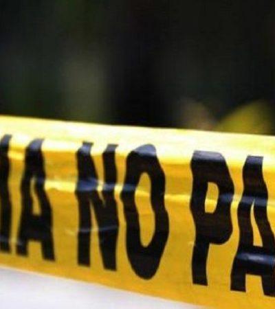 HALLAN CUERPO DESCUARTIZADO EN PLAYA: Ejecutan a un hombre y lo abandonan en la calle 14