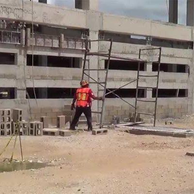 Hospital Oncológico en Chetumal, será inaugurado a fin de año