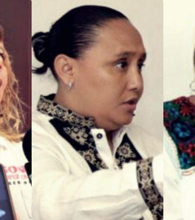 POLÉMICA POR POSIBLE INSTALACIÓN DE PARQUÍMETROS EN PLAYA: Cristina Torres defiende su iniciativa; Laura la califica de 'aguakanazo'; no pasará, dice diputada