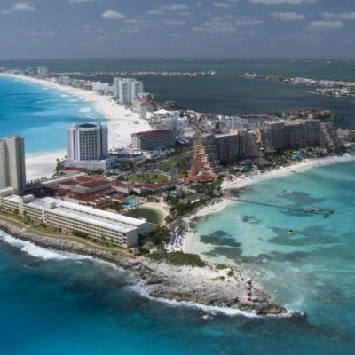 Presentan proyecto agua, luz y cultura, para revitalizar la laguna de Punta Cancún