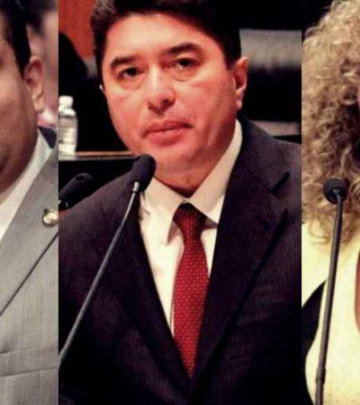 SE LE ACABA EL FUERO A FÉLIX Y A VARIOS MÁS: Toman protesta los nuevos Senadores y Diputados federales