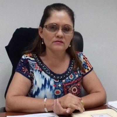 Rompeolas: Extra-Base | María Luisa Alcérreca al gabinete estatal