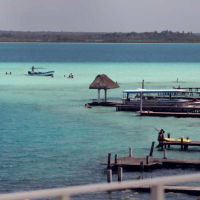 SE MANTIENE ALTA LA OCUPACIÓN HOTELERA EN QR: Destacan crecimiento del flujo de turistas hacia destinos como Bacalar y Holbox