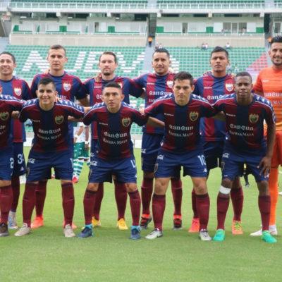 Atlante liga su segunda victoria en el torneo al vencer a Zacatepec 1-3