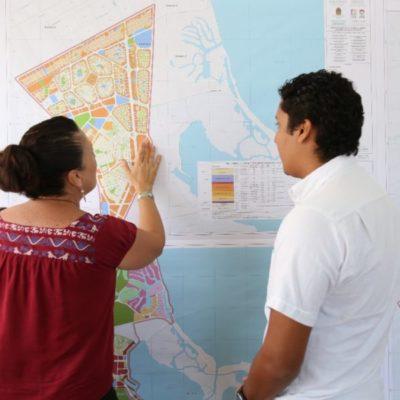 """""""PUEDE HABER DIFERENTES CONSECUENCIAS"""": Dice Alcalde Remberto Estrada que será respetuoso de la suspensión provisional para no publicar el PDU, pero advierte que Cancún tendrá 'secuelas'"""