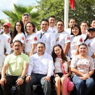 Impulsa Gobierno de Laura Fernández programas en materia de prevención