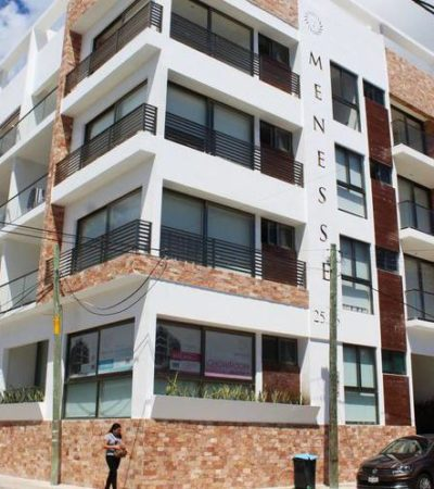"""""""Efecto negativo de AMLO en sector inmobiliario sólo quedó en incertidumbre, pero existen otros problemas como el sargazo que nos afectan"""", dicen empresarios de la Riviera Maya"""