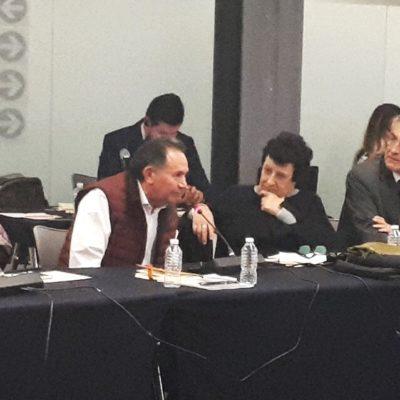 Impulsa Senador Pech Várguez la creación de universidades de Morena en Tihosuco y Kantunilkín