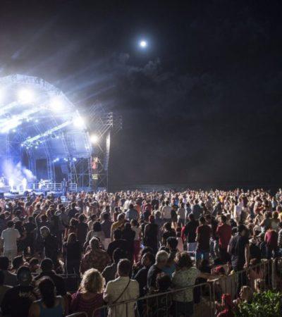 """""""Eventos culturales, deportivos y ferias turísticas, atraerán viajeros a Playa del Carmen"""", asegura Darío Flota"""