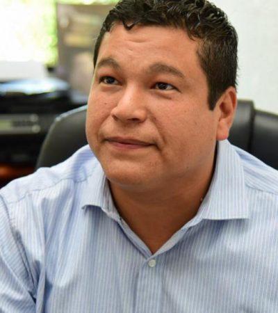 Dimite Fernando Zelaya como regidor electo; seguirá un año más como diputado