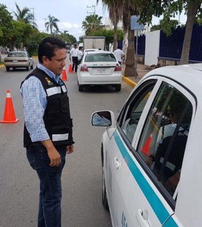 Delegación de la Sintra se convierte en Instituto de Movilidad en Playa del Carmen y comenzará a aplicar la ley en menos de 10 días