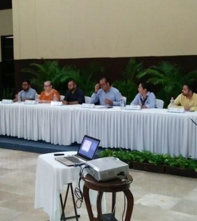 La CDHEQROO imparte curso de sensibilización sobre la libertad de expresión a personal y director de la Agencia de Proyectos Estratégicos de Quintana Roo, luego de queja interpuesta por comunicador