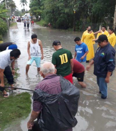 La temporada de huracanas 2018 ha sido una de las más intensas de los últimos periodos; se han registrado un total de 12 sistemas tropicales y una onda tropical, según datos de Protección Civil de QR