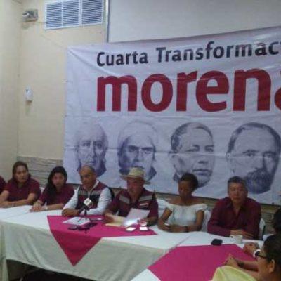 Preparan feria del libro para Cancún con la presencia de Paco Ignacio Taibo II y temas de interés político como el partido Morena