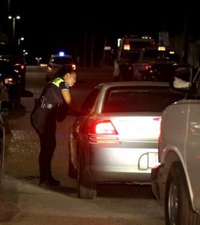 Gobierno de BJ continúa con labores para reforzar la seguridad de los ciudadanos, asegura Alcalde