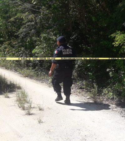 Identifican a uno de los ejecutados en Álamos II en Cancún