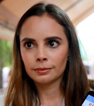 ¿TRATA DE DIPUTADOS EN EL CONGRESO?: La cancunense Ana Patricia Peralta, moneda de cambio del PVEM para darle a Morena mayoría en el Congreso