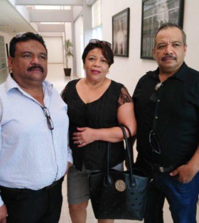 Desiste homicida de tres personas en Mahahual, de solicitar libertad anticipada; familia de las víctimas pedirán que se respete la condena inicial de 25 años de cárcel