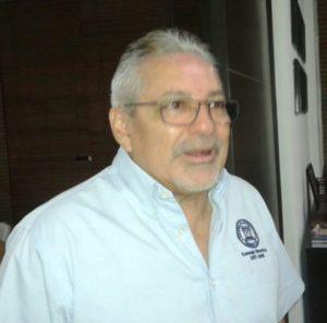 Rodrigo Alcázar, director de Tránsito Municipal en BJ, dejó plantados a integrantes del Colegio de Arquitectos que evaluarían resultados de los pares viales