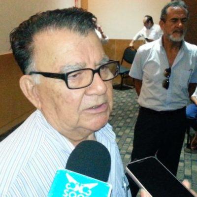 No frenaremos a ningún presidente municipal, asegura el futuro delegado federal de QR, Arturo Abreu