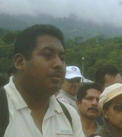 Acribillan a periodista en Chiapas; había denunciado amenazas de muerte en su contra
