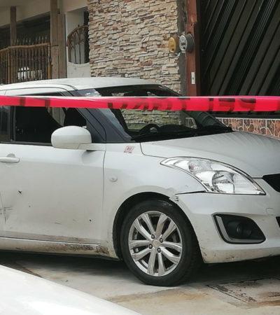 Asesinan en Coatzacoalcos a joven morenista y a su pareja; es primera ejecución luego de dos semanas