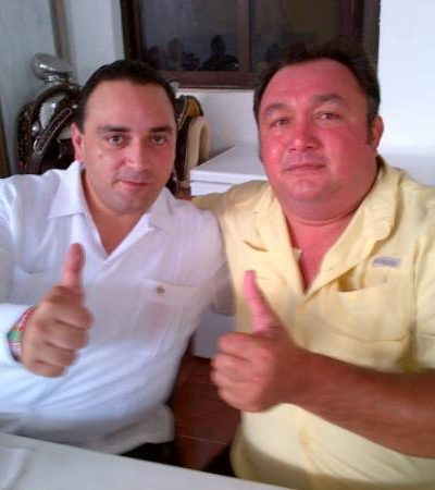 Rompeolas: El 'lavado' de la corrupción 'borgista'