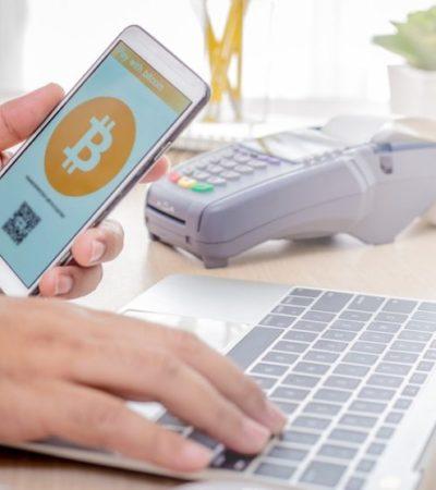 Incrementa el uso de criptomonedas; turistas prefieren el uso de monedas virtuales que son aceptadas en 194 países y 78 mil comercios