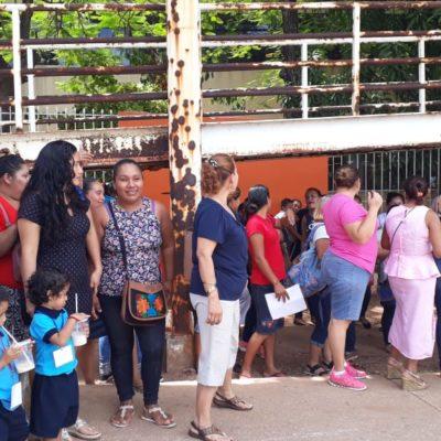 REINA CAOS EN TABASCO: Cierre de carreteras y avenidas, suspensión de la recolección de basura y brazos caídos en el sector salud