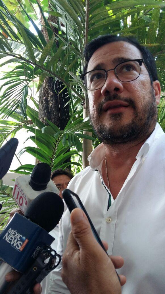 No hubo sigilo para la aprobación del PDU de Benito Juárez, señala Guillermo Brahms