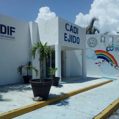 Rechazan cierre en inscripciones en CADI de Solidaridad