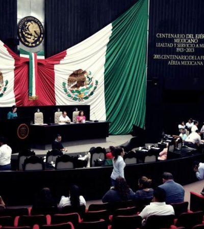 Avala el Congreso por mayoría el polémico acuerdo entre el municipio de Solidaridad y el Estado para administrar y operar el C4