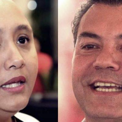 """""""NO HEMOS DESCUIDADO ESE EXPEDIENTE"""": Seguiremos caso Góngora hasta el último día, asegura alcaldesa"""
