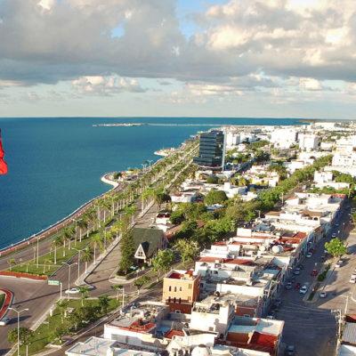 Detonarán la Zona Económica Especial, Pemex y Tren Maya, la economía de Campeche