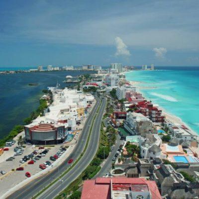 """""""Antes de pensar en el teleférico para la ZH de Cancún, deberían construir un puente"""", exhortan arquitectos"""