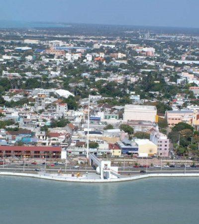 Dejará millonarios adeudos con IMSS y SAT el alcalde saliente de El Carmen, Campeche, Pablo Gutiérrez Lazarus