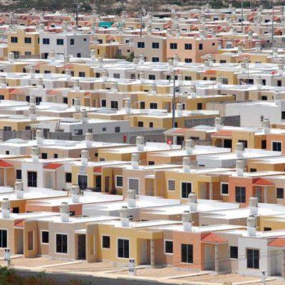 Un reto dotar de infraestructura a Semarnat en Mérida; actualmente ni las viviendas serían suficientes