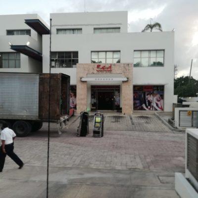 INFORMA PGR A DESTIEMPO: Aseguramiento de casino dado a conocer ayer por la dependencia ocurrió en junio