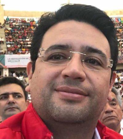 Activan 'Alerta Amber' para localizar a hijos de Senador acusado de violencia por su ex esposa en Chiapas