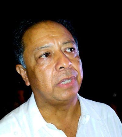Regidor de Solidaridad admite que no existió una consulta ciudadana para la instalación de parquímetros
