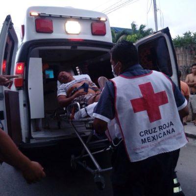 Continúa pleito entre C-4 y la Cruz Roja en Cozumel