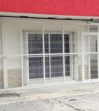 'Blindan' Cruz Roja, tras asalto en Cancún