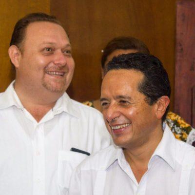 Rompeolas:Inédito gobierno coordinado en FCP