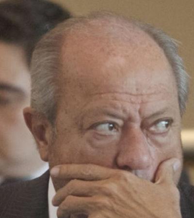 Buscan petroleros derrocar a Romero Deschamps o acompañaría regimen de AMLO hasta su fin en 2024
