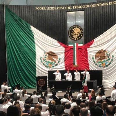 Rompeolas: El PRD y el Gobierno estatal cada vez más lejos