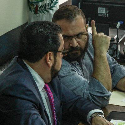 Podría Javier Duarte aceptar hoy su culpabilidad ante el juez por desvío de recursos del gobierno de Veracruz