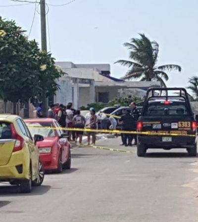 Acecha crimen organizado a Yucatán, advierten tras ejecución de empresario quintanarroense
